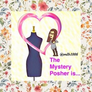 🌸I'm being featured as todays Mystery Posher!